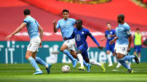 Смотрите видеообзор матча на футбол 24. Fifa Club World Cup News City Chelsea And An Istanbul Extravaganza Fifa Com