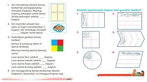 Rpp 1 halaman mata pelajaran bahasa indonesia sma kelas xii teks … Kunci Jawaban Tema 7 Kelas 2 Halaman 40 41 42 43 44 45 46 47 48 49 Buku Tematik Siti Memotong Bagian Kertas Metro Lampung News