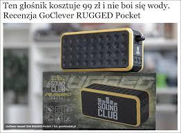 GSMMANIAK.pl - GOCLEVER Official Website