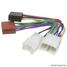 aerpro honda suzuki multi model wiring harness ryda car audio 14 95 aerpro honda suzuki multi model wiring harness