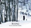 Now Winter Comes Slowly by Sting