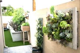 outdoor wall decor ideas fabulous patio wall decor ideas art