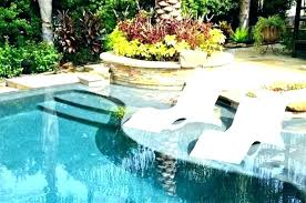 pool ledge chairs in pool lounge chair outdoor pool lounge chairs pool ledge chairs ledge loungers