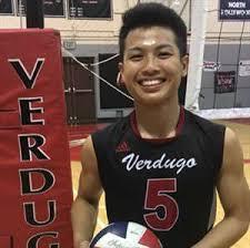 Brandon Vong   Verdugo Hills HS, Tujunga, CA   MaxPreps
