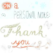 Microsoft Letters Templates How To Write A Thank You Note Letter Template Morning From