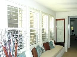 cost of plantation shutters amazing interior plantation shutters for bay within cost plantation hunter douglas plantation shutters for sliding glass doors