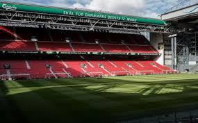 Für russland und dänemark könnte die ausgangslage vor ihrem letzten gruppenspiel bei der em 2021 kaum dann kommt es auf die erzielten tore an. Europameisterschaft Danemark Erhoht Zuschauerkapazitat Fur Em Spiele News Fussballdaten