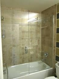 bathroom frameless glass shower doors want this for tub in kids bath tub shower doors springs