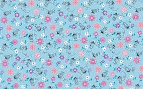 44+] Cute Pattern Wallpaper HD on ...