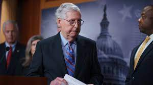 Infrastructure bill fails first vote ...