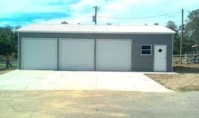 carport with garage door painting metal garage doors carport garage door style with metal garage doors