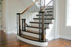 staircase railings iron glass railing cost bangalore myfirstprofitco glass railing cost glass stair railing cost philippines