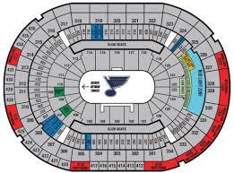 St Louis Blues Tickets 65 Hotels Near Enterprise Center