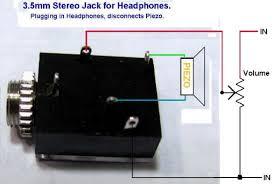 gary's pulse 2 induction metal detector female headphone jack wiring diagram at 3 5 Mm Female Jack Wiring Diagram