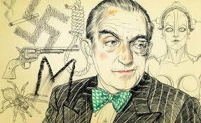 Image result for images of fritz lang