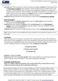 maxresdefault essay exle writing n