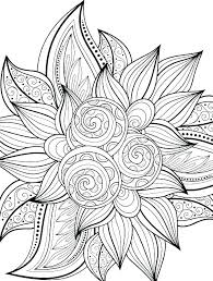 Spring Coloring Pages Free Printable Download Coloring Pages Spring