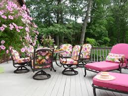 Outdoor Patio Replacement Cushions Patio Furniture Patio