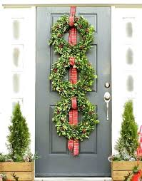 outdoor boxwood wreath faux artificial hedges privacy hedge 1 large outdoor boxwood wreath artificial