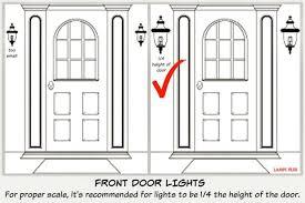 front door sill height standard front door height standard front door handle height front doors cool