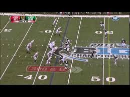 College Football Big Ten Championship Michigan State Vs
