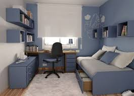 small office bedroom. 20 Teen Bedroom Ideas That Anyone Will Want To Copy - Platform Beds Online Blog. Small OfficeBedroom Office B