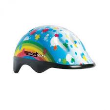 <b>Шлем</b> д/роллеров <b>Max City Baby</b> Rainbow — купить в интернет ...