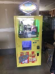 Robot Cotton Candy Vending Machine Stunning Cotton Candy Vending Machine OnceforallUs Best Wallpaper 48