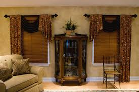Kitchen Window Blinds And Curtains U2022 Window BlindsCurtain Ideas For Windows With Blinds