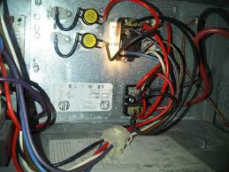 goodman air handler wiring diagram solidfonts goodman electric furnace wiring diagram nilza net
