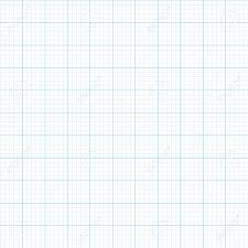 Graph Plotting Grid Paper Seamless Pattern Texture