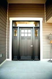 prairie style front doors windows prairie style front door design exterior doors six lite craftsman style fiberglass door stained mission style front doors