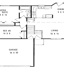 Small Picture Small 1 Story House Plans Home Design