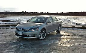 2014 Volkswagen Passat TDI Highline Review – A Very Big Car With A ...