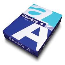 <b>Бумага Double A A4</b>, 80 г/м2, 250 л, 175%, эвкалипт — купить в ...