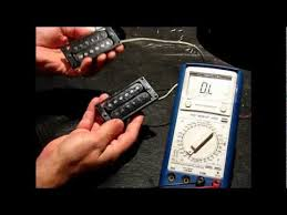 identifying pickup wires & polarities humbucker youtube How To Determine Wire Colors For Humbuckers identifying pickup wires & polarities humbucker