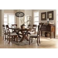 dining room table ashley furniture home: burkesville dining room set signature design by ashley furniture furniturepick