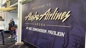 Alaska Airlines Stadium Seating Chart Alaska Airlines Arena Washington Huskies Stadium Journey
