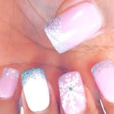 photo of best nails san marcos ca united states pink and white