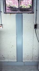 repaired waterproofed basement window leak in lake city