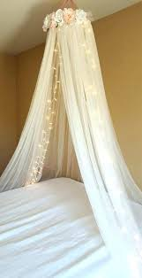 Baby Canopy For Crib By On Diy Princess – mediainside.info