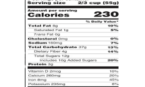 Calories In Vending Machine Coffee Classy FDA Proposes New Rule On Food Labeling In Vending Machines