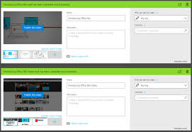 Office 365 Live Microsoft Stream Review Successor To Office 365 Video