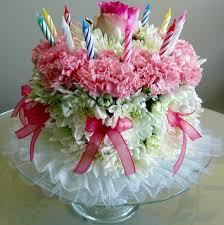 Birthday Flowers Picture 42 Pics