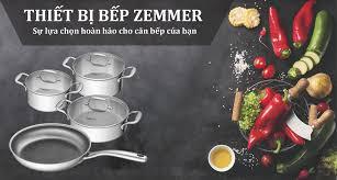 Bếp Từ Zemmer - Bếp Đức cho người Việt - 23 Photos - Kitchen/Cooking -