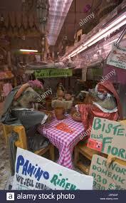 Italy,Tuscany,Florence,butcher Stock Photo - Alamy