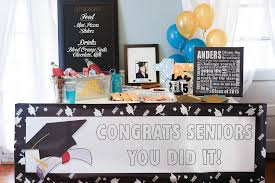 Graduation Party Table With Steel Tub Full Of Drinks Deco Flickr