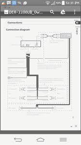 20 unique pioneer deh 63ub wiring diagram mommynotesblogs Pioneer Deh 11 Wiring Diagram fh x700bt wiring diagram wiring auto wiring diagrams instructions amazing pioneer deh 2200ub wiring diagram image