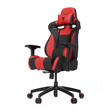 Most comfortable gaming chair Red Black Vertagear Racing Series Sl4000 Ultimate Game Chair The Best Gaming Chairs 2019 Ign