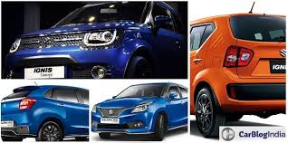 new car launches by maruti in 2015upcomingmaruticarsinindia  CarBlogIndia
